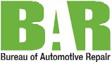 California Bureau of Automotive Repair Logo